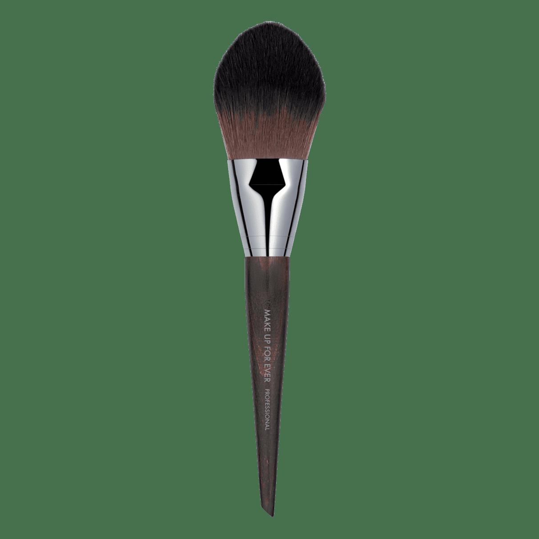 Make-up Forever Precision Powder Brush 128 - Brows & Beyond